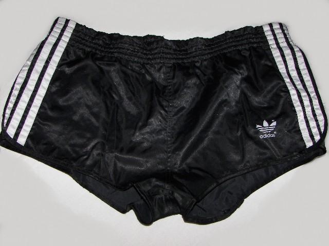 Gay Adidas Shorts 19