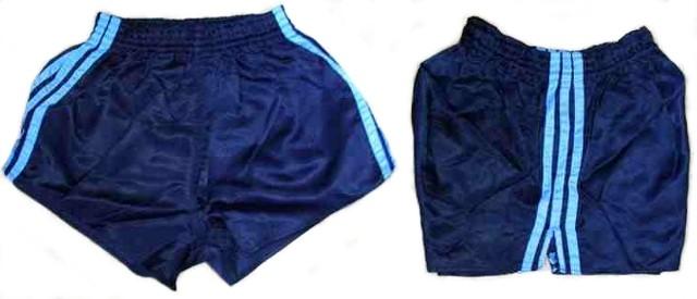 Gay Adidas Shorts 73